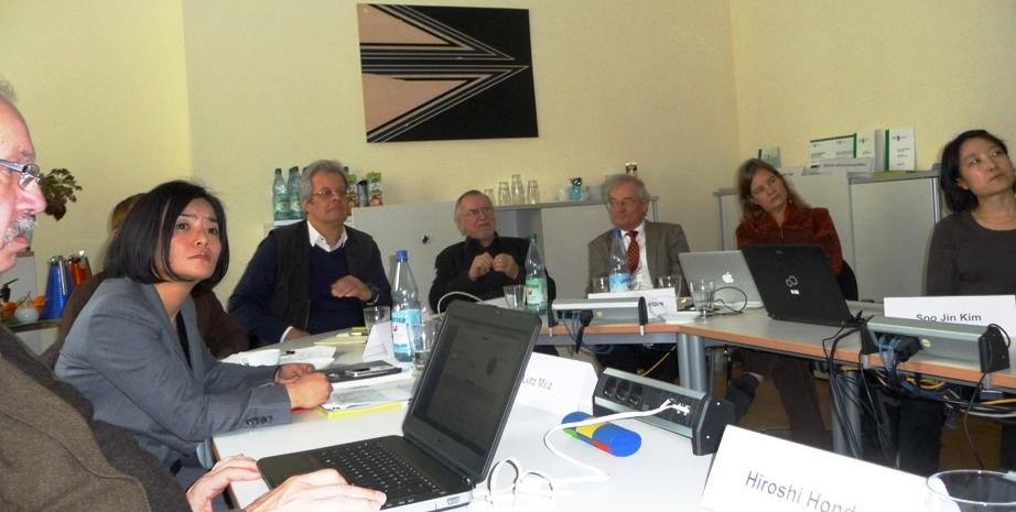 続:「脱原発とエネルギー転換に関する日独比較」ベルリン会議報告