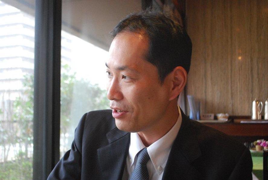 [6]ジャーナリスト・高橋篤史との対話(中)