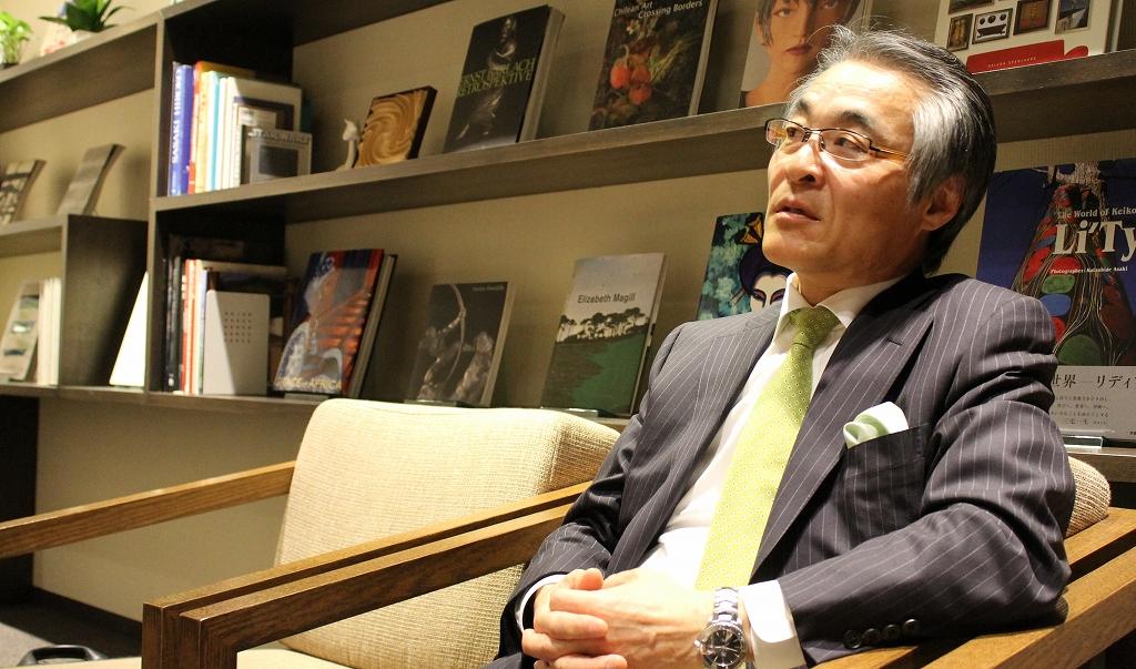 [8]東京新聞論説副主幹・長谷川幸洋との対話(上)