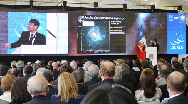 「すばる」から「アルマ」へ~日本の天文学における国際化の深化