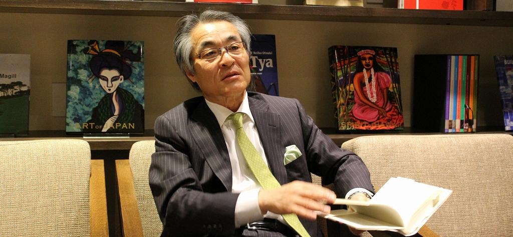 [10]東京新聞論説副主幹・長谷川幸洋との対話(下)