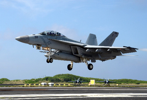 F-35採用の正当性と防衛当局の当事者意識を疑う(下)――中国軍は待ってくれない