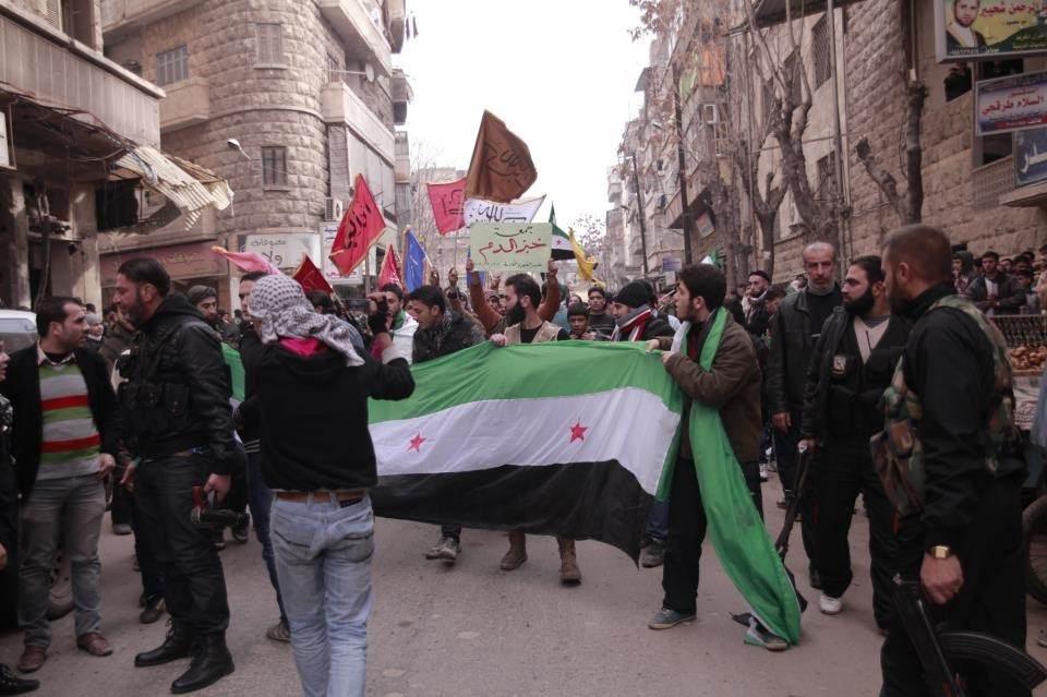 銀座で職を得た若きシリア難民―SNSを活用した新しい国際協力の可能性―(政策男子部ルポ)