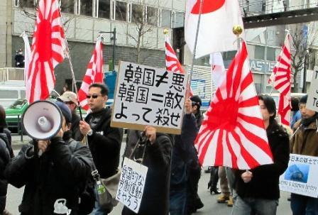 ヘイト・デモを「黙殺」するメディア、日本社会のメルトダウン直視する報道を