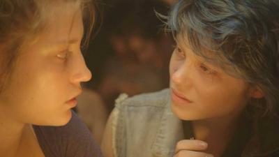 カンヌ映画祭レポート(下)――最高賞パルムドーム『アデルの人生 第1&2章』と同性愛