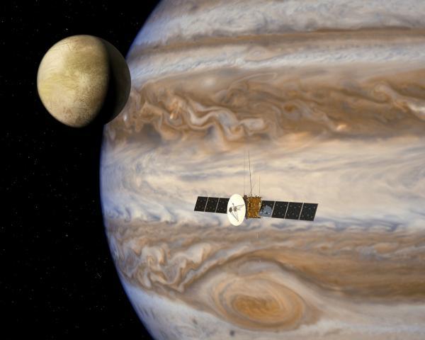 日本もついに木星探査へ<上>