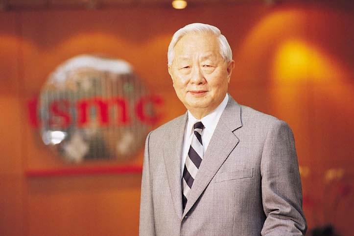 台湾TSMCを創業したモリス・チャンの驚きの物語
