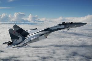 空自のF-35は中国が導入するSu-35に対抗できるか(中)――日本が不利な理由