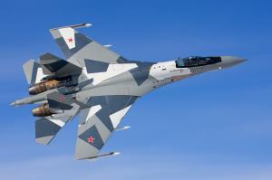 空自のF-35は中国が導入するSu-35に対抗できるか(下)――F-35導入の是非を再考すべき