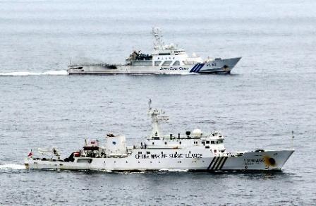 沖縄から見た「尖閣報道」と世論 マスメディアの「国際益」追求は可能か