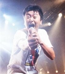 もー桑田佳祐さんってば、非マッチョの星で、永遠に不滅です