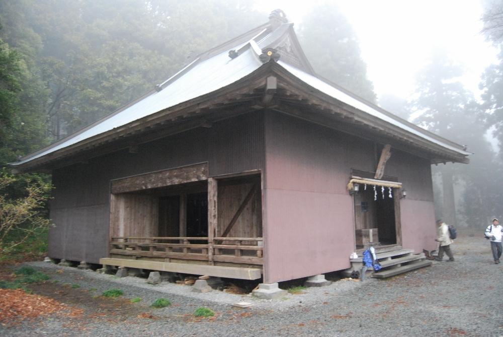 富士山から追いやられた修験道の歴史