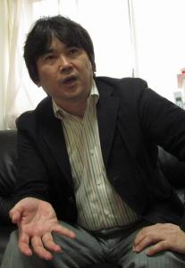 『ハゲタカ』のあと『マグマ』で地熱発電を取り上げた作家・真山仁氏に聞く(上)
