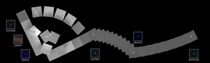 ついに太陽系脱出 ボイジャー36年の強運