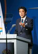 「情動の力学」から見る安倍首相の五輪誘致演説
