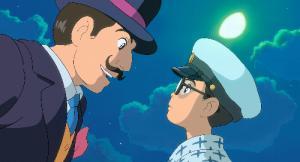 宮崎駿『風立ちぬ』の近代――戦略爆撃の時代の戦闘機乗り
