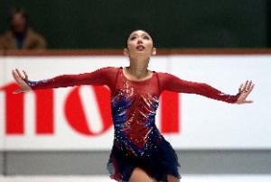 「ジャンプの安藤美姫」が示したスケーターとしての「礼儀」