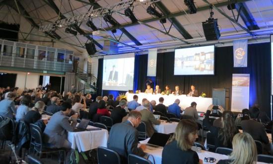 懐疑派を黙らせられるか IPCC第5次評価報告書
