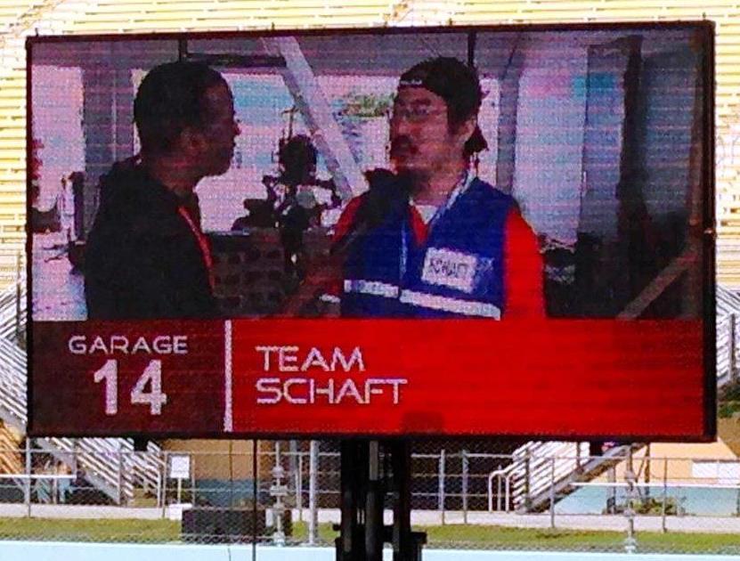 災害救援ロボコンで世界第一位!東大発ロボット・ベンチャーSCHAFTの快進撃