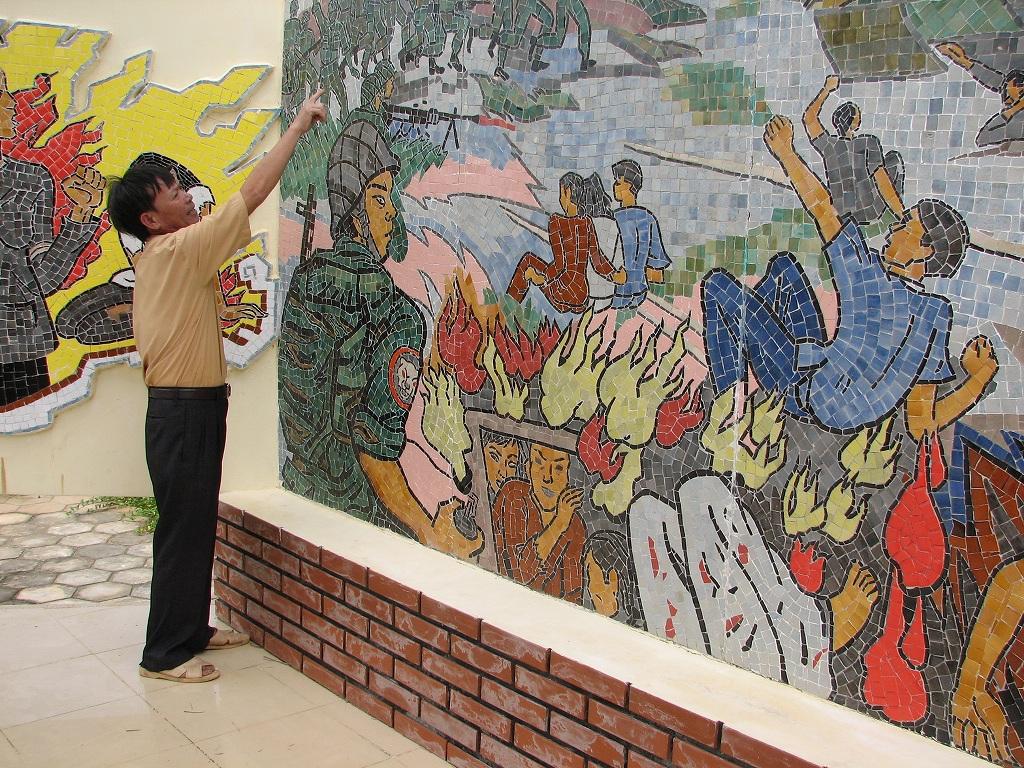 歴史を持ち出せぬベトナム ナショナリズムの中核に経済発展