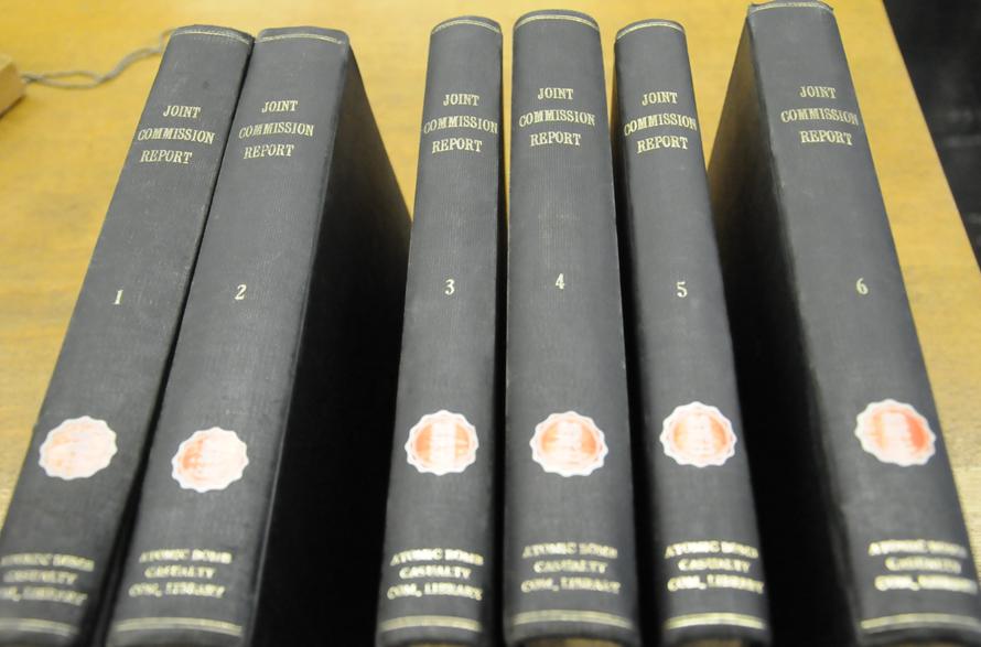 投下6年後に出版された『原子爆弾の医学的影響』がネットで無料入手可能に<上>
