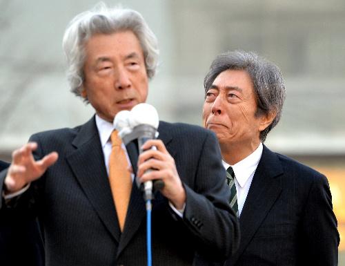 脱原発は「原発清算事業団」で――細川・小泉元首相が謝罪した国策の誤りと歴史的意義