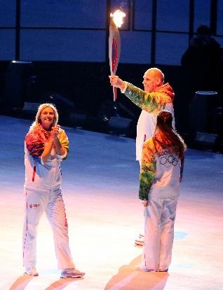 スポーツ選手やスターと政治との密な関係――ソチオリンピックから見えたプーチン体制