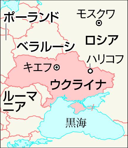 ウクライナ動乱、東西対立だけでは理解できない収束の背景