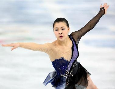[20]鈴木明子と村上佳菜子(2)