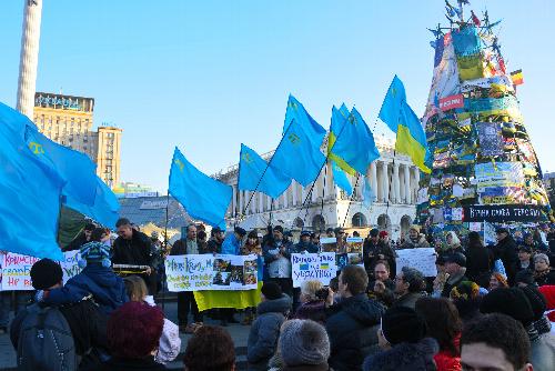 ウクライナの注目点――プーチンが重大な決断を迫られるのはいつか