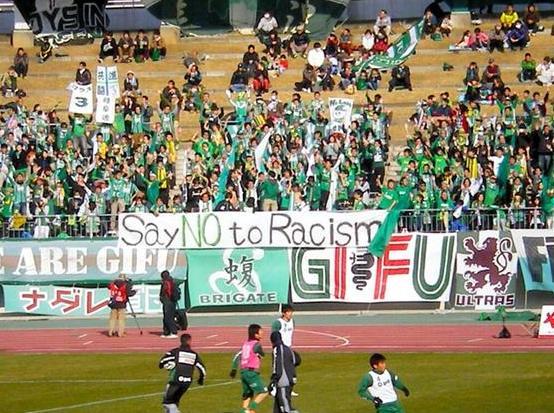 サッカーファンの名誉を挽回する(下)――スポーツが持つ自浄能力
