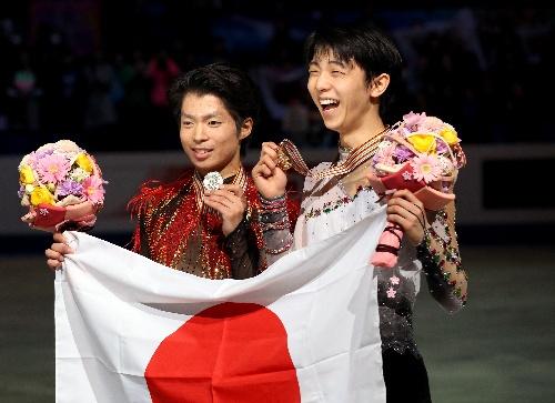 [4]日本男子黄金時代がやって来る