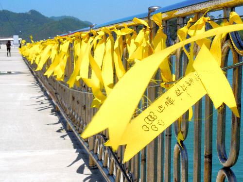 韓国・セウォル号沈没事故は関係者のみの人災ではない