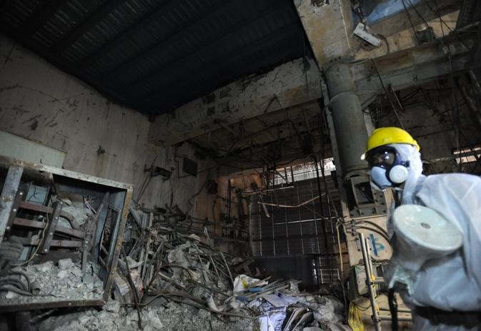 「所員の9割が離脱していた」 。  「吉田調書」が教える「東電撤退事件」