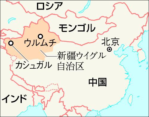 中国共産党が「対テロ戦争」に成功しても、ウイグル族の「聖戦」は続く