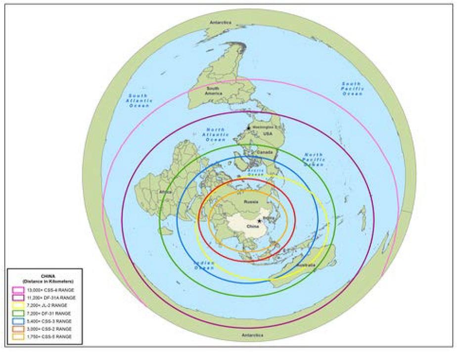 [33]東アジア・東南アジアの軍事戦略バランスの大変化・・・中国軍首脳の強気発言の背景
