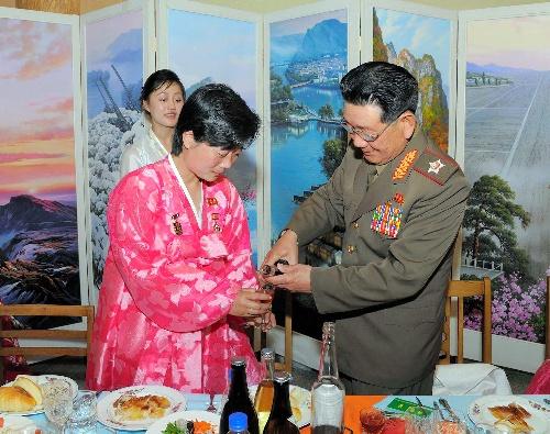 拉致「再調査」合意と北朝鮮の権力闘争――北は「どういう日本人」を出してくるのか