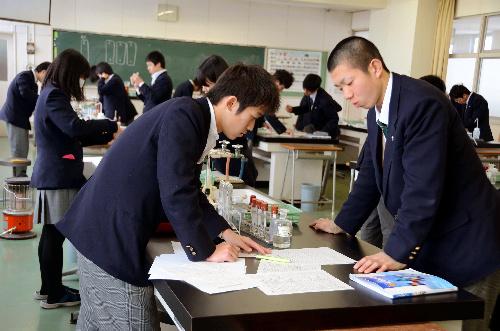 日本学術会議が検討開始:高校理科教育のあるべき姿
