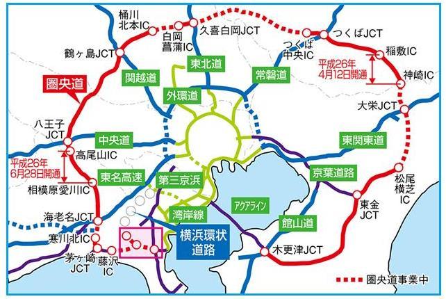 高速道路「横浜環状南線」の理不尽、国と民営会社が一体で強制収用の動き