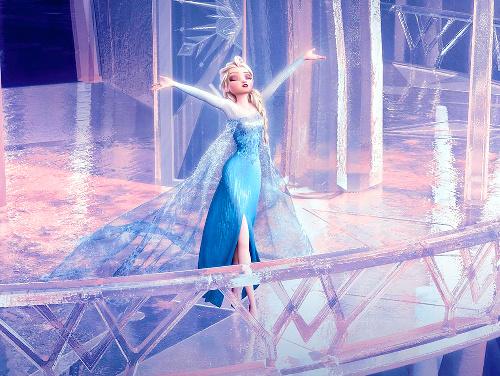 『アナと雪の女王』独自解釈、掲載拒否の怪――「救済」してくれたのはインターネットだった