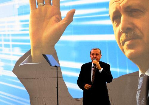 イラク情勢とトルコの大統領選挙(上)――カギを握るクルド人