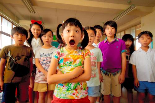 芦田愛菜ちゃんの『円卓』を勝手に応援演説します