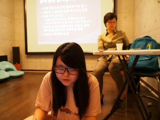 韓国「セックスワーカーの日」レポート