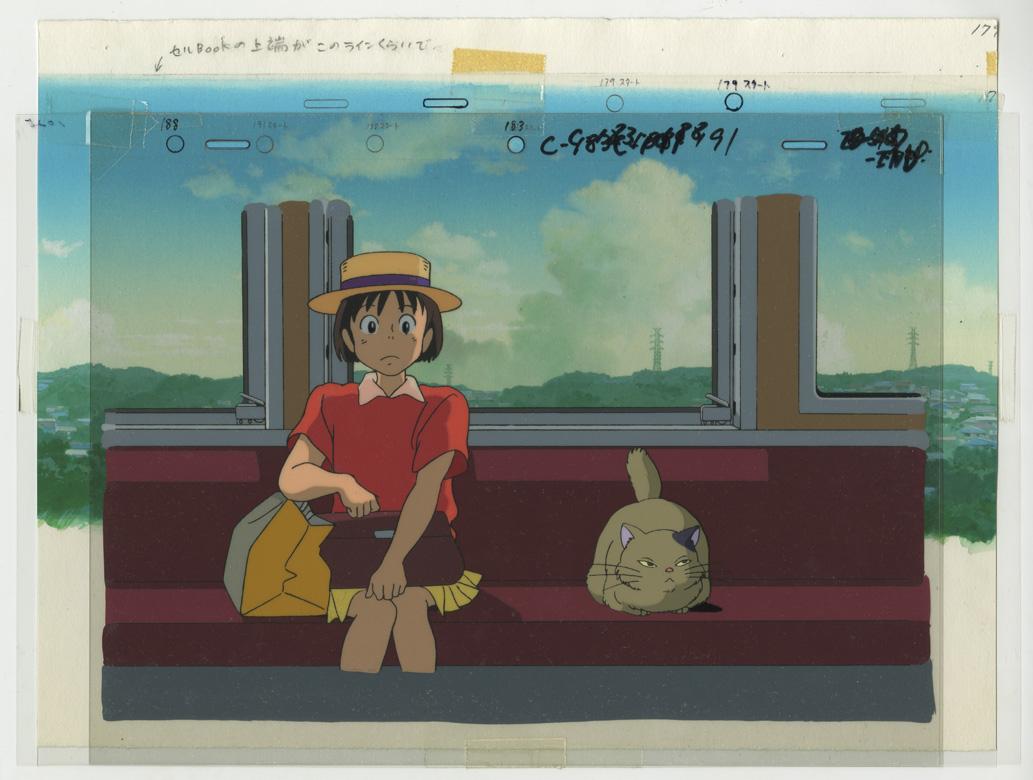 高畑勲・宮崎駿に愛された不世出の動画家の足跡 「近藤喜文展」、新潟限定で開催中
