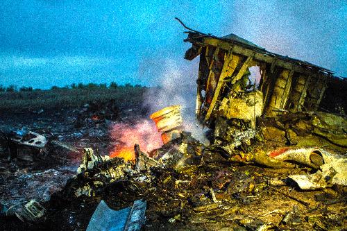 ウクライナ紛争と航空機撃墜(上)――プーチン氏の苦境