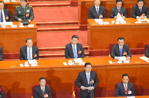 「中国共産党2.0」を目指す習近平の闘い