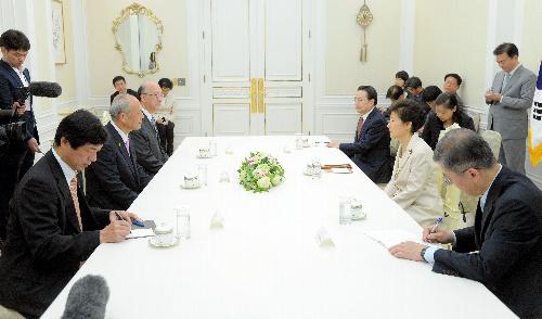 舛添知事訪韓への非難から見える日韓の課題