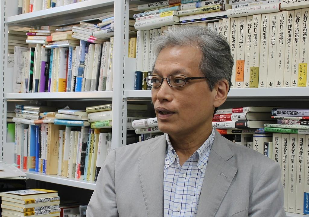 戦後デモクラシー、かつてない危機を乗り越える道 山口二郎・立憲デモクラシーの会共同代表に聞く
