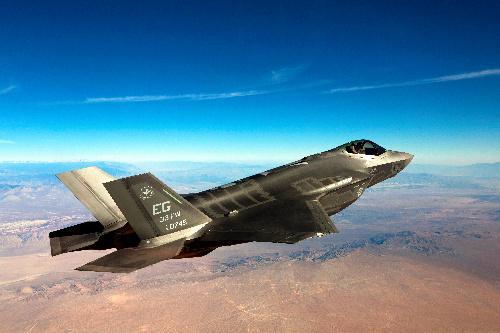 戦闘機F35プロジェクトは掛け声倒れに終わる?