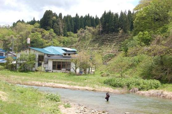 最上小国川ダムで問われる水産庁の役割